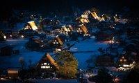 Eerie Village