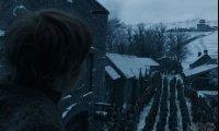 Winterfell - Winter Town