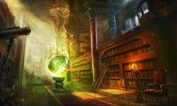 Mages Library