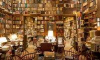 Books on Every Shelf