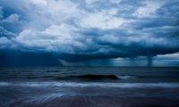 Ocean Storm Meditation