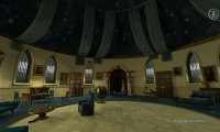 http://www.ambient-mixer.comOccupied Ravenclaw Common Room, midday