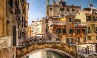 calming sound of italy