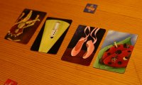 A Game of Dixit