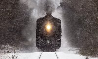 http://www.ambient-mixer.comLight storm on train
