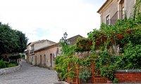 Italian Sidewalk Cafe