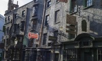 https://www.ambient-mixer.comCoffee Shop in Diagon Alley
