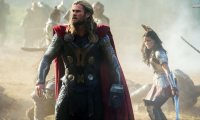 A Victorious Battle — Asgard