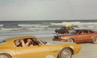 Venice Beach 1973