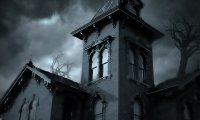 Addams Family Manor