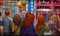 Weasleys' Wizard Wheezes.