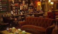 The Cozy Coffee Shop