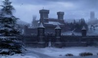 Winterfell Dawn