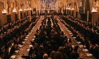 Hogwarts Great Hall at Dinner