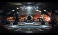 Star Trek Federation Bridge