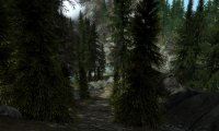 Skyrim, Falkreath Hold