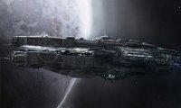 Spaceship Ambiance