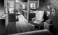 Modified Steve Roger's 1940's Apartment