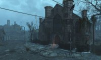 Fo4- Inside the Museum of Witchcraft