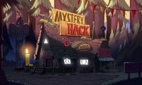 http://www.ambient-mixer.comBusy Mystery Shack