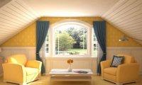 Nancy Drew's Bedroom