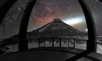 Starship background sound