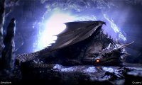 https://www.ambient-mixer.comA relaxing night at the dragon's roost, seems a dragon has taken a liking to you.