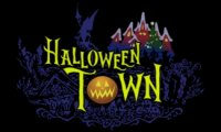 http://www.ambient-mixer.comHalloween Town