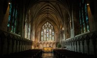 https://www.ambient-mixer.comInside a cathedral
