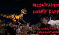 https://www.ambient-mixer.comA hobbit party, with occasional velociraptors