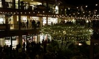 Christmas Shopping in Carmel by the Sea