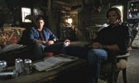 A Warm Fire and the Winchesters