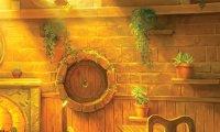 Hufflepuff Common Room