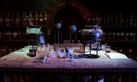Time for a Potions Lesson