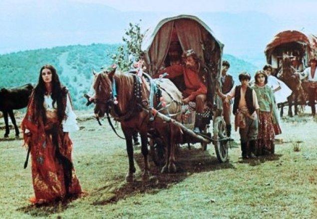 gypsies in america
