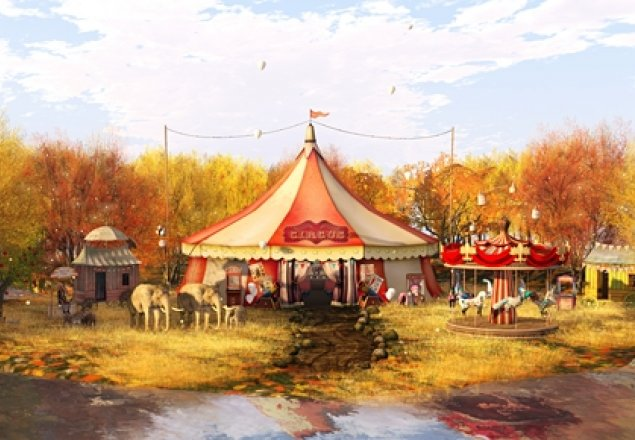 Circus Carnival Audio Atmosphere HD Wallpapers Download free images and photos [musssic.tk]