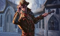 Ambience for the Plane of Innistrad