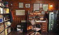 Seems Like an Ordinary Office...