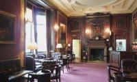 Regency Era Gentlemen's Club