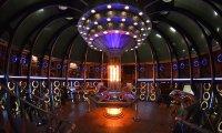 TARDIS Interior Ambience
