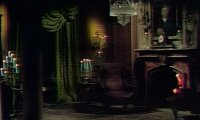 Barnabas Collins' Mansion