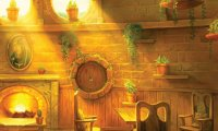 Hufflepuff Common Room (background ambience for book reading)
